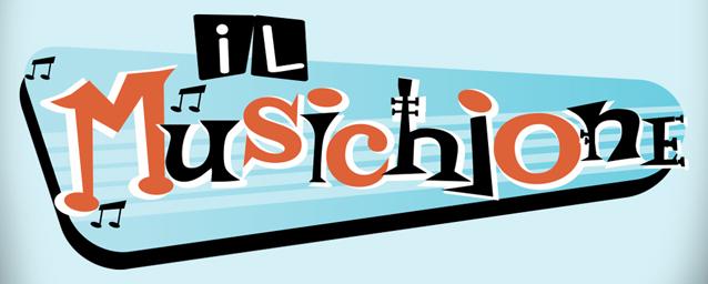 Il Musichione - logo ufficiale