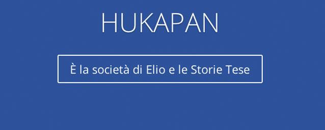 Hukapan - la società di Elio e le Storie Tese