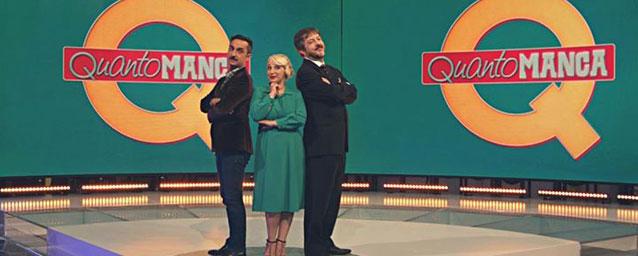 Quanto Manca: Nicola, Katia e Rocco