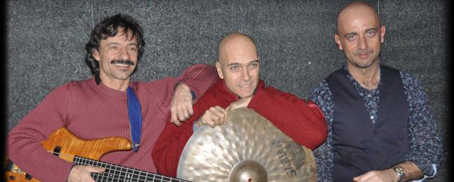 Trio Bobo Live