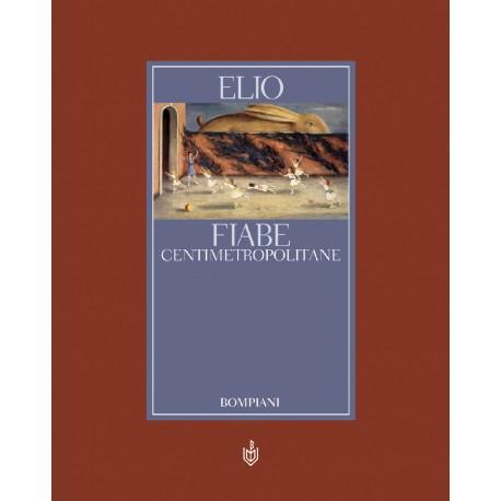 Libro Fiabe Centimetropolitane