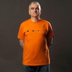 T-shirt Shortology: Servi della gleba