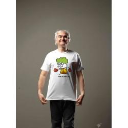 T-shirt Luigi il pugilista by Sio