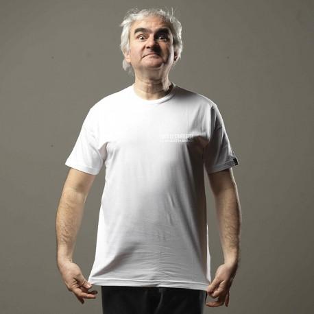 La maglietta Bianga