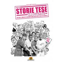 Enrico Trentin - Storie Tese Illustrate 1979 - 1996