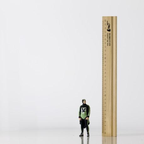 La statuetta di Supergiovane