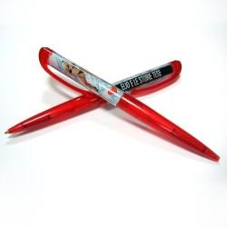 La penna nuda