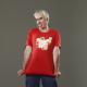 T-shirt Vincere l'odio