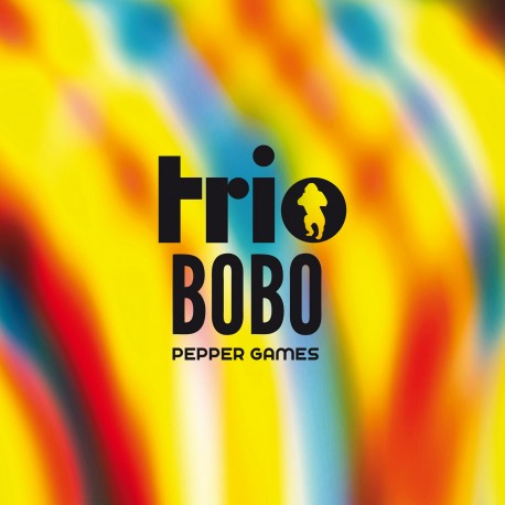 Trio Bobo - Pepper Games