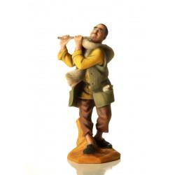 Il presepe di EelST: la statuetta di Elio