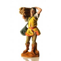 Il presepe di EelST: la statuetta di Faso