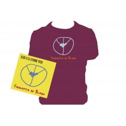 Una Figgatta Viola (cd + t-shirt)