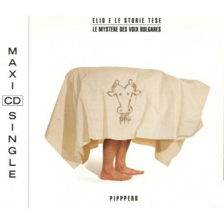 Pipppero Maxi Cd Single