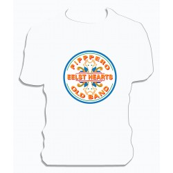T-shirt Pippper