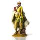 Il presepe di EelST: la statuetta di Vittorio Cosma