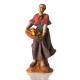Il presepe di EelST: la statuetta di Paola Folli