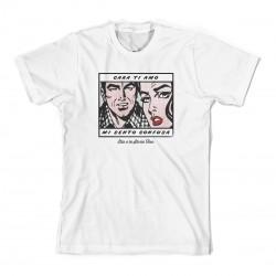 T-shirt Cara Ti Amo