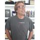 T-shirt Palloncino Bisio e le Storie Tese - grigio antracite