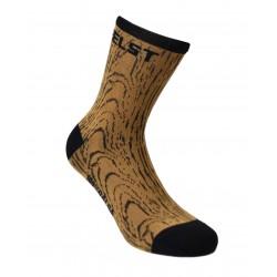 Le calze di balsa