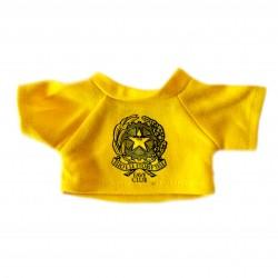 La t-shirt del Fave Club per l'Orsetto del Boschetto