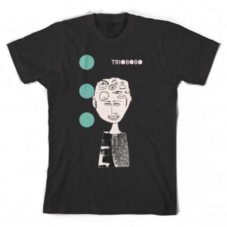 T-shirt Trio Bobo Sensurround