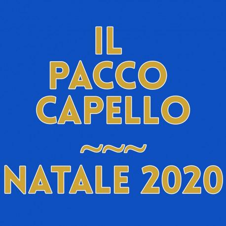 Natale 2020 - Il Pacco Capello