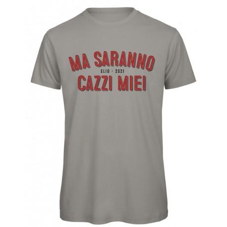 T-shirt Cazzi Miei