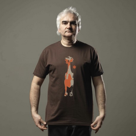 T-shirt Pollo