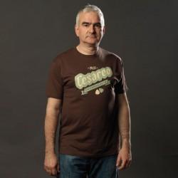 T-shirt Cesareo