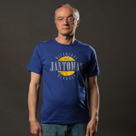 T-shirt Jantoman