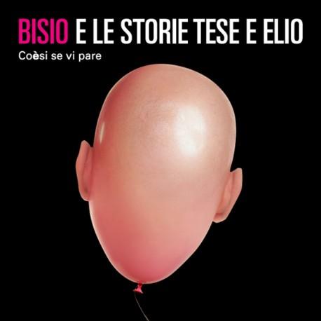 Cofanetto dvd + cd Coèsi se vi pare, Bisio e le Storie Tese