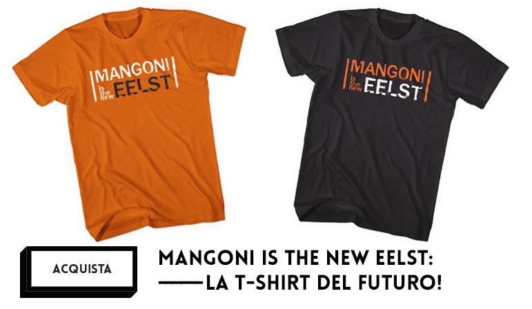 La t-shirt del Futuro!
